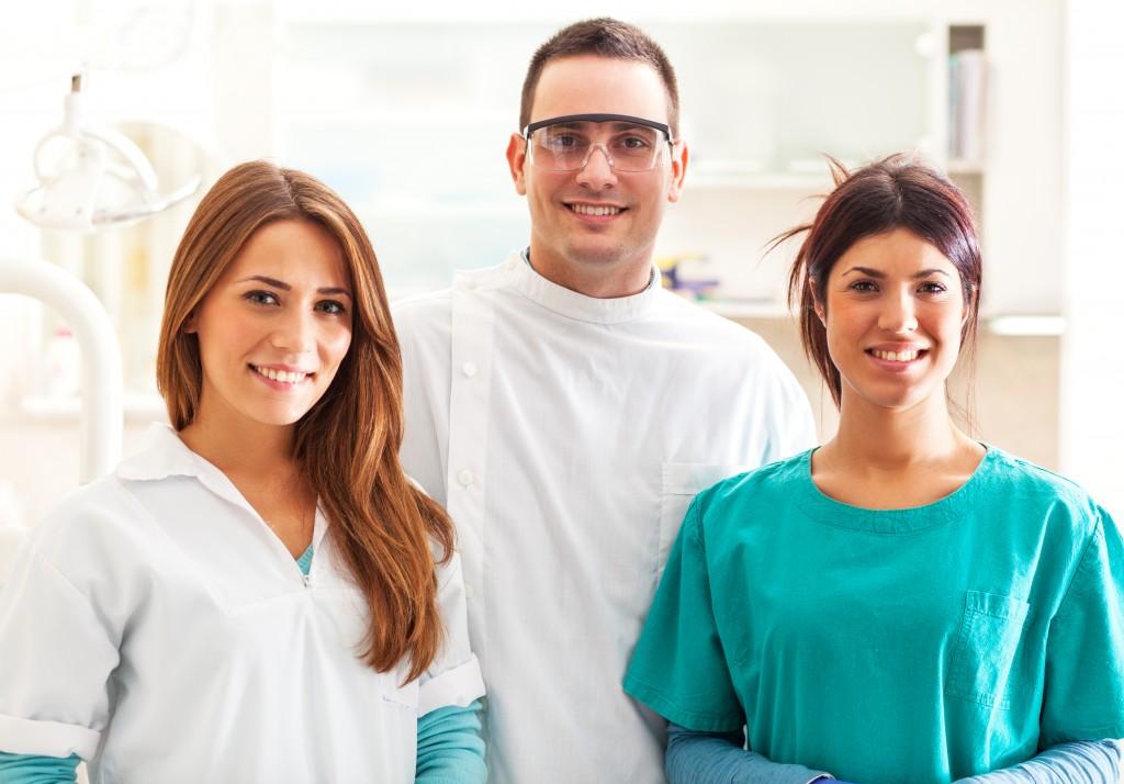 dental staff