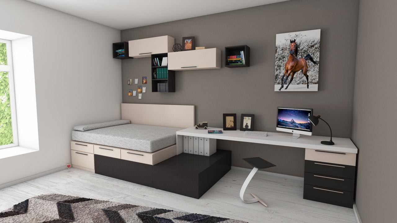minimal decors