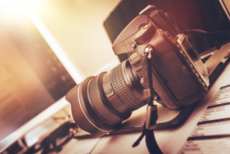 Why Photography and Photo Editing Skills Are Vital for Your Business